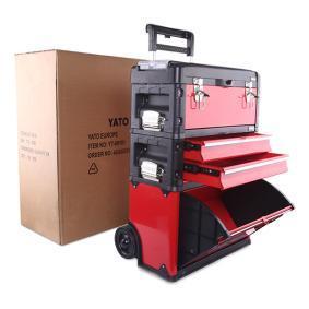 YT-09101 Количка за инструменти от YATO качествени инструменти
