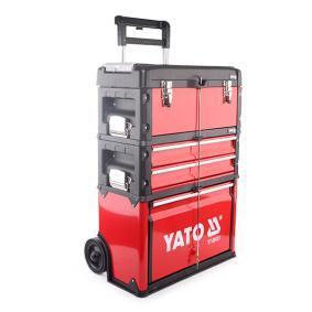 YATO Количка за инструменти (YT-09101) на ниска цена