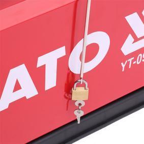 YATO Carro de herramientas (YT-09101) comprar en línea