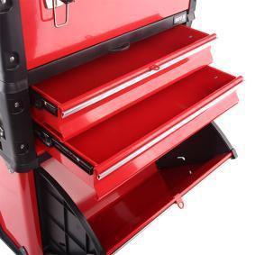 YT-09101 Carro de ferramenta económica