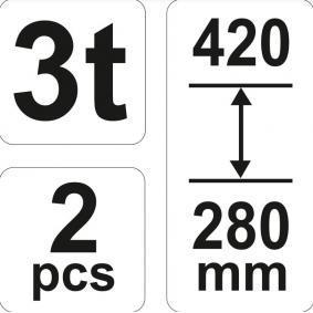 Podstavná stolice od YATO YT-17311 online