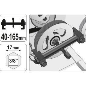 YATO Vnějżí odtahovač (YT-25480) za nízké ceny