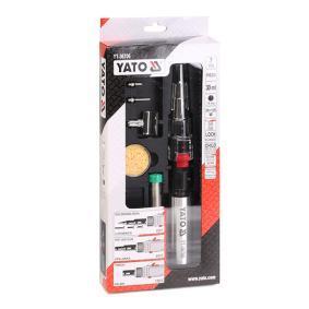 Soldeerbouten YT-36706 YATO