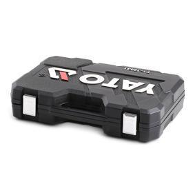 YATO Kit de herramientas (YT-38831) a un precio bajo
