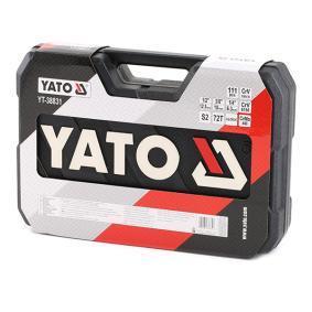 YATO Kit de herramientas (YT-38831) comprar en línea