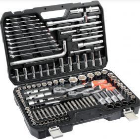 YT-38872 Werkzeugsatz von YATO Qualitäts Werkzeuge
