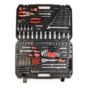 YATO Kit de herramientas YT-38941 tienda online