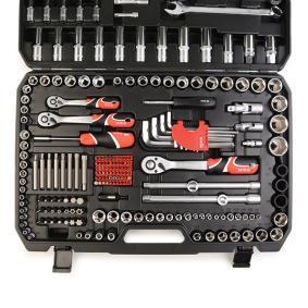 Kit de herramientas de YATO YT-38941 en línea