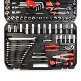 YATO Kit de herramientas (YT-38941) a un precio bajo