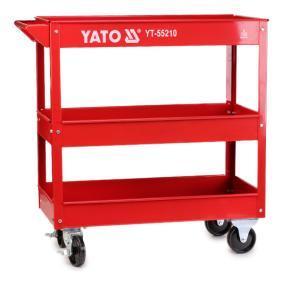 YT-55210 Verktygssvagn från YATO högkvalitativa verktyg