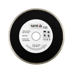 Trennscheibe, Winkelschleifer YT-6017 YATO