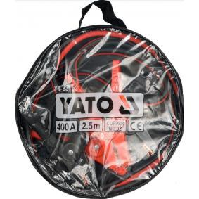 YATO Jumper cables YT-83152 on offer