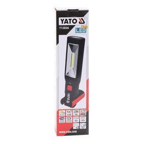 Lampes manuelles YATO pour voitures à commander en ligne