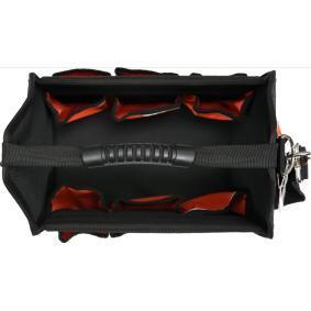 Zavazadlová taška pro auta od YATO – levná cena