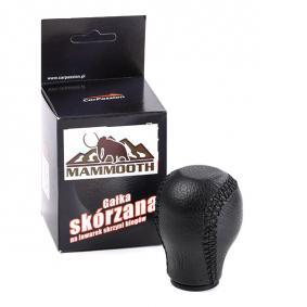 Gear knob for cars from MAMMOOTH: order online