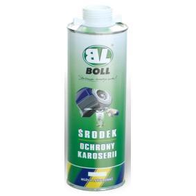 BOLL 001001 Steinschlagschutz für Auto