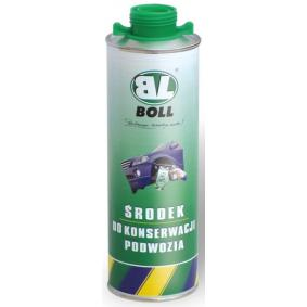 BOLL 001007 Steinschlagschutz für Auto