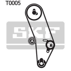 SKF Zahnriemensatz 026109243A für VW, AUDI, SKODA, SEAT, PORSCHE bestellen