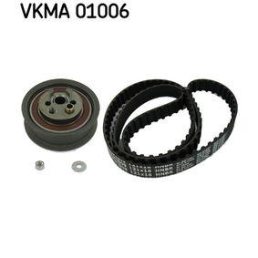 Zahnriemensatz SKF Art.No - VKMA 01006 OEM: 026109119B für VW, AUDI, SKODA, SEAT kaufen
