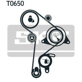 SKF Zahnriemensatz 028109119M für VW, AUDI, SKODA, SEAT bestellen