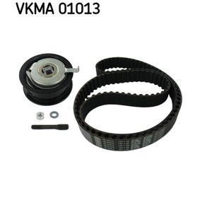Zahnriemensatz SKF Art.No - VKMA 01013 OEM: 028109119M für VW, AUDI, SKODA, SEAT kaufen