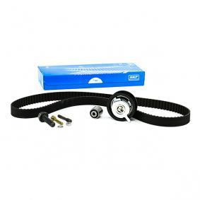 Zahnriemensatz SKF Art.No - VKMA 01014 OEM: 028109119M für VW, AUDI, SKODA, SEAT kaufen