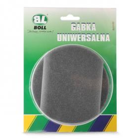 003540 Car cleaning sponges for vehicles