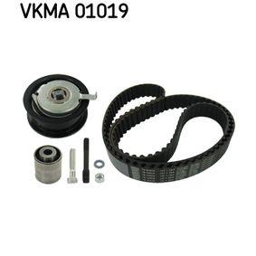 Zahnriemensatz SKF Art.No - VKMA 01019 OEM: 1037149 für FORD kaufen