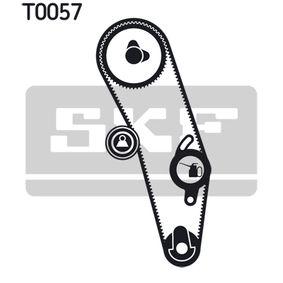 SKF Zahnriemensatz 027109119A für VW, AUDI, SKODA, SEAT bestellen