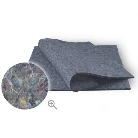 Protihlukový koberec pro auta od BOLL – levná cena