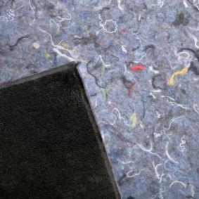 BOLL 0060114 Anti-noise mat
