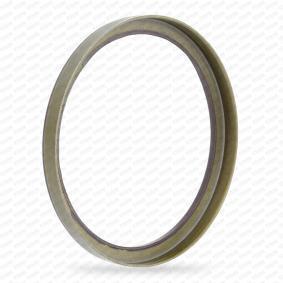 STARK VW GOLF Сензорен пръстен, abs (SKSR-1410031)