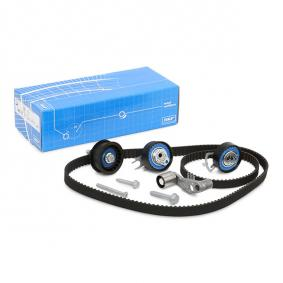 Zahnriemensatz SKF Art.No - VKMA 01121 OEM: 036109181A für VW, AUDI, SKODA, SEAT, PORSCHE kaufen