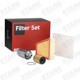 STARK Filter Set 071115562 for VW, AUDI, SKODA, SEAT, WIESMANN acquire