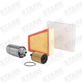 071115562 for VW, AUDI, SKODA, SEAT, WIESMANN, Filter Set STARK (SKFS-1880164) Online Shop