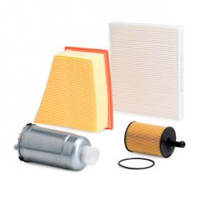 071115562A for VW, AUDI, SKODA, SEAT, SMART, Filter Set RIDEX (4055F0165) Online Shop
