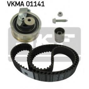 Zahnriemensatz SKF Art.No - VKMA 01141 OEM: 1131812 für FORD, SKODA kaufen