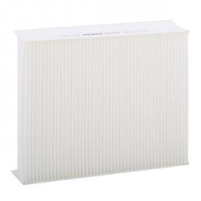 DENSO Cabin filter DCF473P