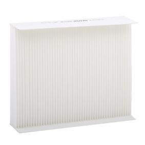DENSO Air conditioner filter (DCF473P)