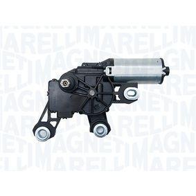 Wischermotor MAGNETI MARELLI Art.No - 064013022010 OEM: 8E9955711C für VW, AUDI, SKODA, SEAT kaufen