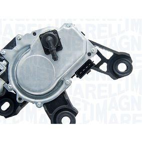 MAGNETI MARELLI Wischermotor 8E9955711C für VW, AUDI, SKODA, SEAT bestellen