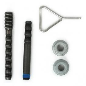 SKF Комплект ангренажен ремък (VKMA 01250)