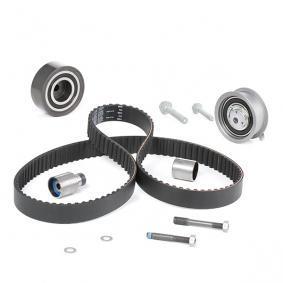 038109243F für VW, AUDI, SKODA, SEAT, Zahnriemensatz SKF (VKMA 01251) Online-Shop
