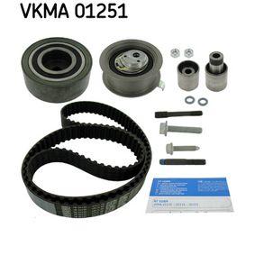 SKF Zahnriemensatz (VKMA 01251) niedriger Preis