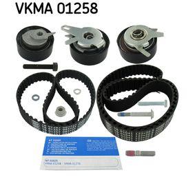 Zahnriemensatz SKF Art.No - VKMA 01258 OEM: 9179393 für VOLVO kaufen