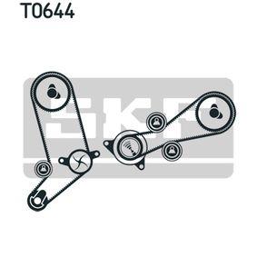 SKF Zahnriemensatz 9179393 für VOLVO bestellen