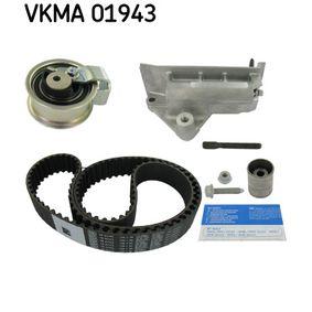 Zahnriemensatz SKF Art.No - VKMA 01943 OEM: 1250636 für FORD, SKODA kaufen