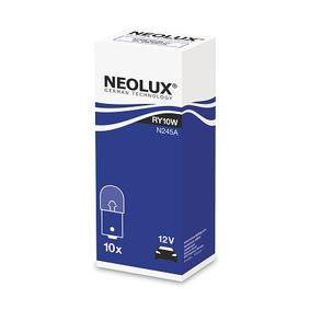 Крушка с нагреваема жичка, мигачи (N245A) от NEOLUX® купете