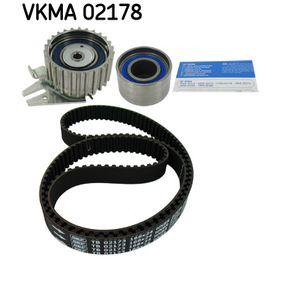 Zahnriemensatz SKF Art.No - VKMA 02178 OEM: 60674890 für FIAT, ALFA ROMEO, LANCIA kaufen