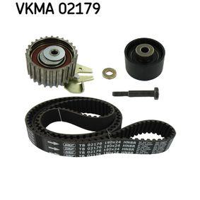 Buy Timing Belt Set SKF Art.No - VKMA 02179